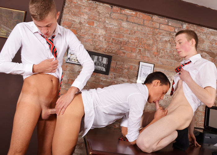 Video: British Teen Twink Mas